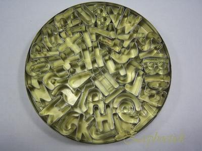 Uitsteekset voor zeep, is gebruikt.